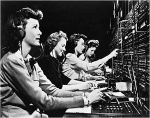 telefooncentrale